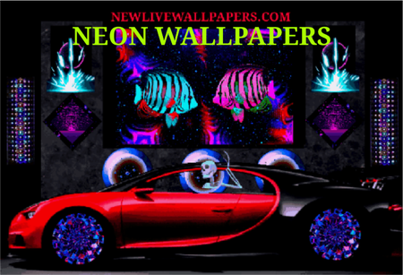 top neon wallpapers picture